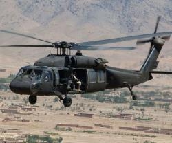 Saudi Arabia Requests 9 UH-60M Black Hawk Helicopters