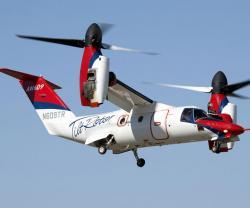 UAE Ministry of Defense to Buy 3 AgustaWestland Aircraft