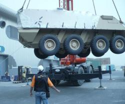 Agility Wins Logistics Contracts for Three Major Defense Exhibitions in UAE