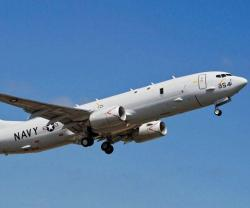 Boeing Wins U.S. Navy Contract for 20 More P-8A Poseidon Aircraft