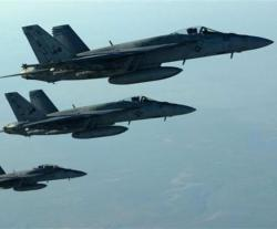 New US Budget Plan Calls for $7.5 Billion to Fight Daesh