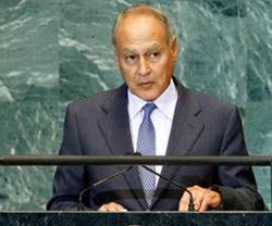 Arab League Names New Secretary General