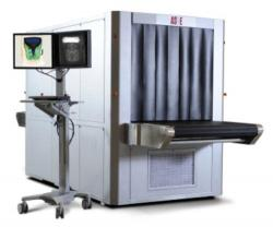 Iraq's Najaf International Airport Selects AS&E's X-Ray Detection Systems