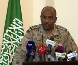 "Saudi General: ""Coalition Successfully Fighting Al-Qaeda in Yemen"""