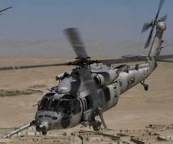 Sikorsky Conducts Combat Rescue Helicopter Air Vehicle Preliminary Design Review