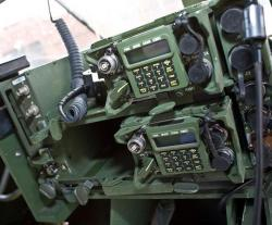 Harris Wins Foreign Military Sales IDIQ Contract for Tactical Radios