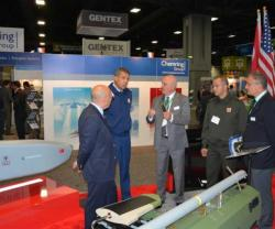 Roketsan Concludes Successful Participation at AUSA