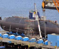 Israel Negotiating More Submarines with Germany