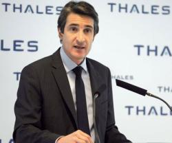 Thales, Reliance Defence Limited to Form Joint Venture