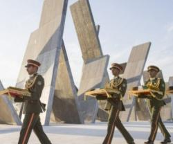 Kuwait Chief of National Service Hails UAE Armed Forces