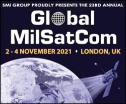 23rd Annual Global MilSatCom Conference & Exhibition