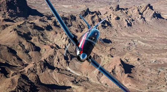 Tunisia to Get 12 T-6C Texan Trainer Aircraft