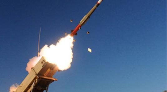 UAE to Get Patriot Missile System, Related Support Equipment