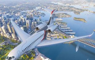 Dassault Aviation Launches Falcon 10X: A New Benchmark in Business Aviation